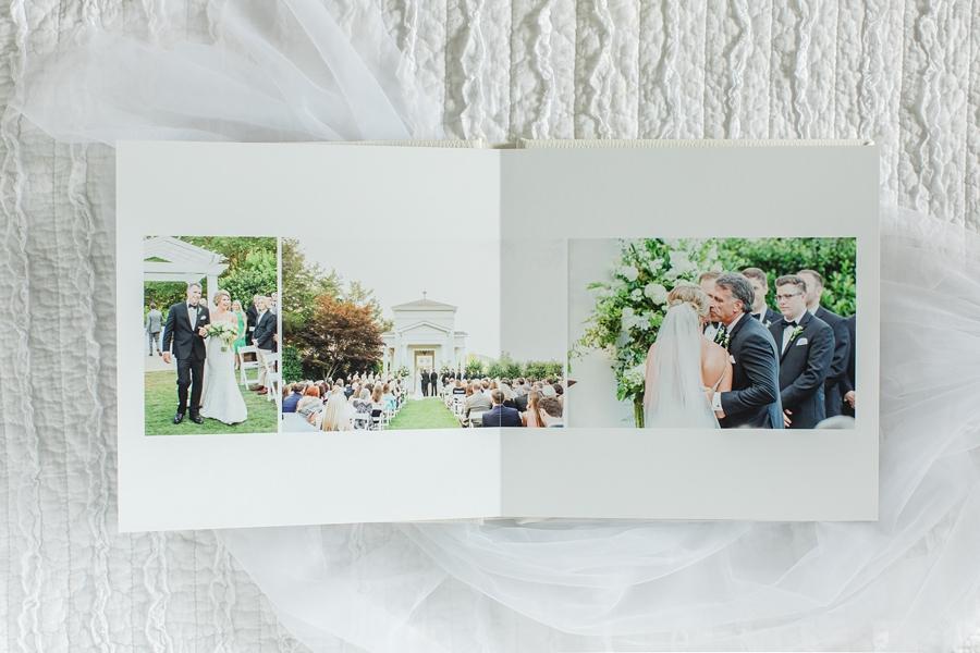 Blog // Align Album Design -- Wedding Album Design for