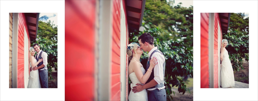 8 tips for designing a timeless wedding album
