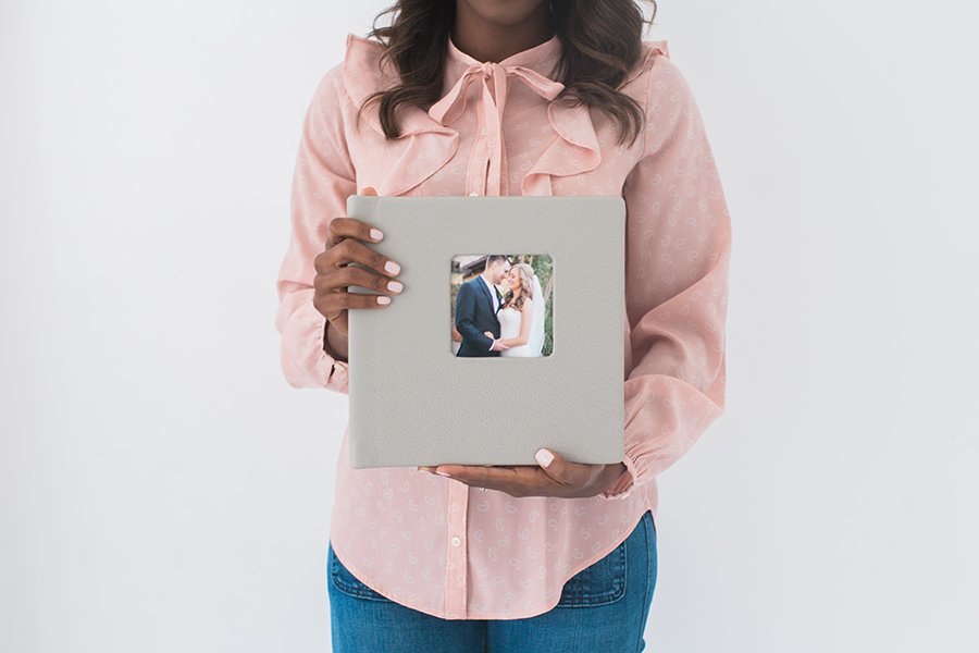 the #1 key to selling more wedding albums