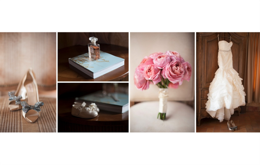 Elegant Miami Wedding By Justin & Mary // Align Album Design ...