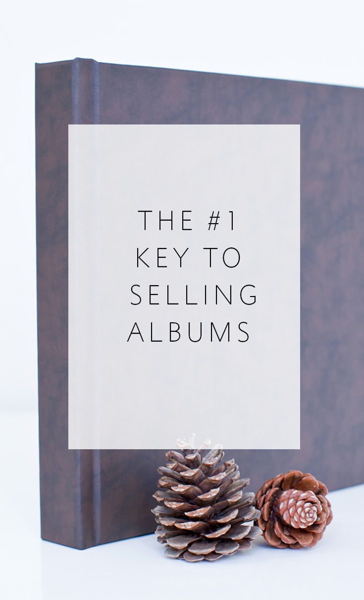The #1 key to selling more albums