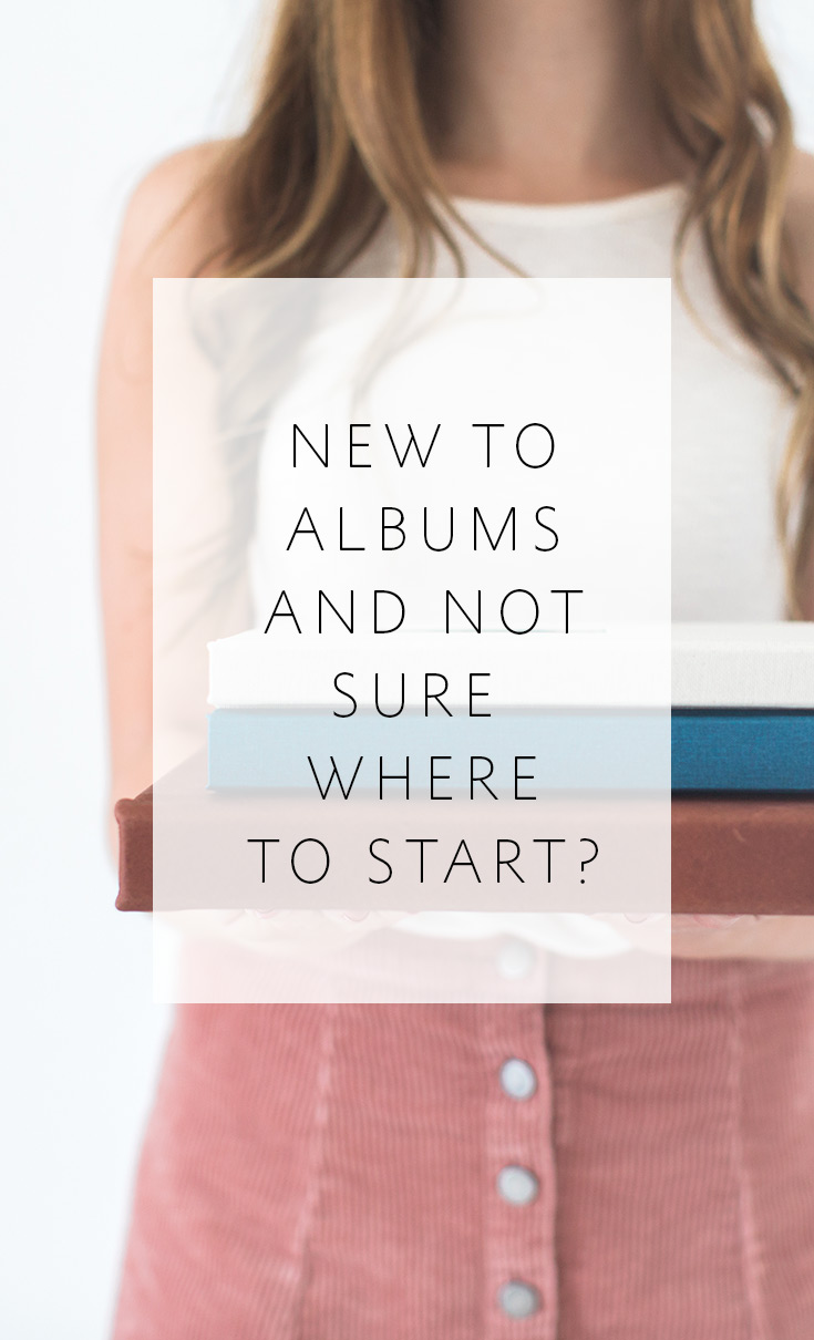The EASIEST and FASTEST way for photographers to start selling albums