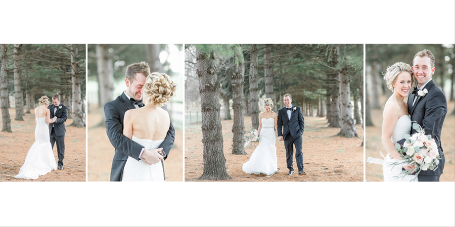 Wedding Al Design Example And Tips
